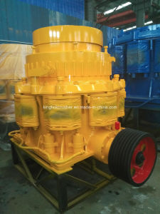 Symons Compound Hydraulic Cone Crusher pictures & photos