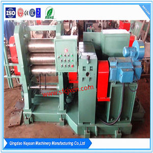 3 Roller Calender, Rubber Calender Machine, Rubber Calender pictures & photos