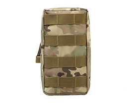 Molle Large Medic Utility Tool Pouch pictures & photos