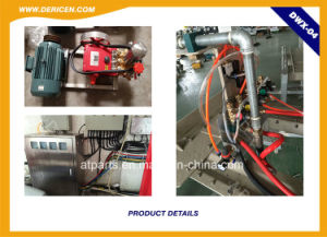 Dericen Dwx4 Hot Selling Car Wash Machine Pressure Washer with Dryer pictures & photos