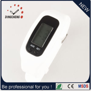 Promotion Pedometer Wrist Sports Watches Smart Digital Watch pictures & photos
