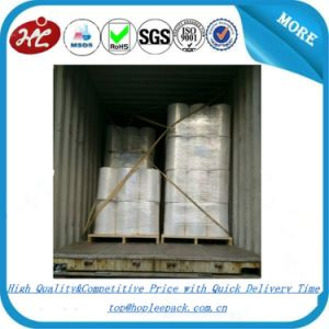 Jumbo LLDPE Stretch Wrap Plastic Film pictures & photos