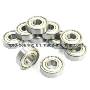 Precision Miniature Deep Groove Ball Bearing 6303 6304 685 pictures & photos