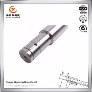 CNC Machining Stainless Steel Industrial Machining Service pictures & photos