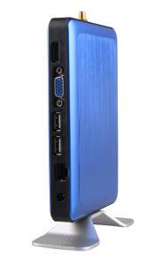 Intel Baytrail-T Cr Z3735f Quad Core Mini PC (JFTC3735FW) pictures & photos