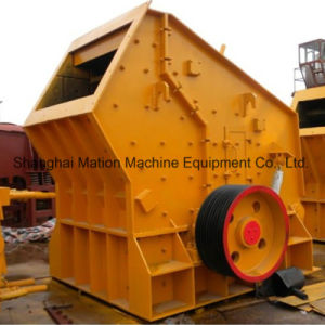 Mobile Impact Crushing Plant (Feeder+Crusher+Screen) pictures & photos