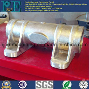 OEM High Quality Die Casting Aluminum Auto Parts pictures & photos