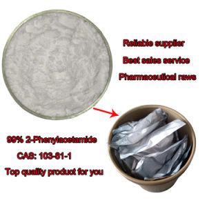 99% Phenylacetamide Pharma Grade 2-Phenylacetamide CAS 103-81-1