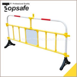 2m PVC Road Barrier (S-1640A) pictures & photos