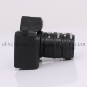 Camera Shape USB Flash Drive (UL-PVC023) pictures & photos