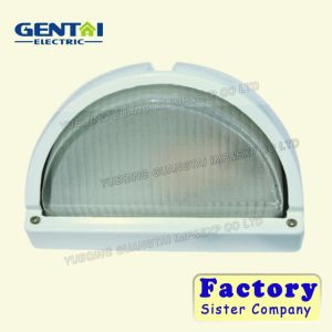 E27 Base Humidity Proof Light Wall Light pictures & photos