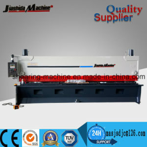 12mm Guillotine Shearing Machine, 3 Meter Cutting Machine pictures & photos