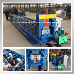 Kxd Rain Gutter Making Machine with High Quality pictures & photos