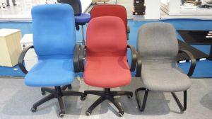 High Back Manager Chair (FECA822) pictures & photos