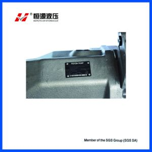 A10vso Series Hydraulic Piston Pump Ha10vso18dfr/31r-Puc62n00 for Industrial Application pictures & photos