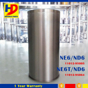 Ne6 / Ne6t for Nissan Diesel Engine Cylinder Liner Kit (11012-95005 11012-95064) pictures & photos