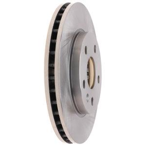 Ts16949 Standard Brake Disc Auto Brake pictures & photos