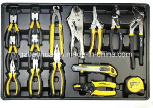 Tool Cabinet with 306 PCS Tools pictures & photos