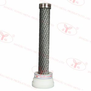 Compact Strand Steel Cable - 15xk7 pictures & photos