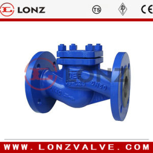Cast Steel DIN Check Valve pictures & photos