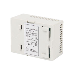 Mechanical Cabinet Hygrostat Humidity Controller Mfr 012 pictures & photos