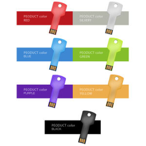 Moweek Custom Printing Memory Key 2.0 USB Stick Gift Pendrive pictures & photos