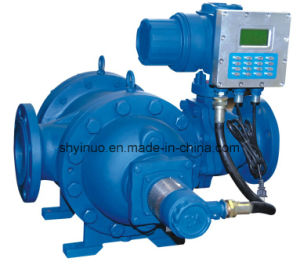 Auto Batch Control Flow Meter for Loading/Unloading System (LZDZ) pictures & photos