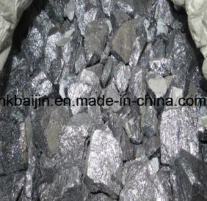 comprtive price silicon metal 553 grade pictures & photos