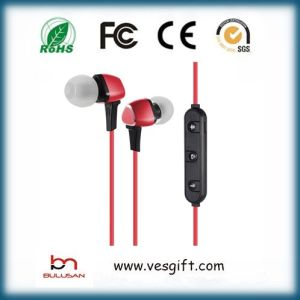 Waterproof & Sweat Proof Wireless Bluetooth Earphone with Microphone pictures & photos