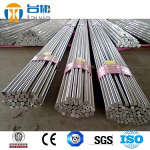 Hot Rolled/Forged Steel Bar AISI1045/4140/4340/8620/8640 Alloy Steel Round Bar, Alloy Steel Bar 16mncr5/20mncr5/17CrNiMo6/34CrNiMo6/Scm440/42CrMo4 pictures & photos