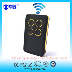 Wireless RF Rolling Code Duplicator Remote Control with 280-868 MHz pictures & photos