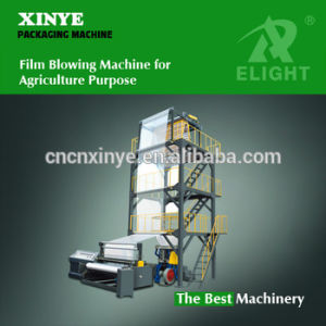 Agricultral Plastic Film Blowing Machine pictures & photos
