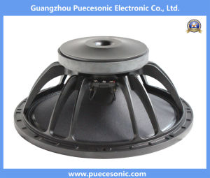 15fw76 Distinctive Appearance Speaker System Woofer pictures & photos
