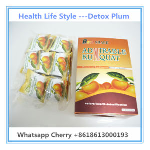 Herbal Detox Hawthorn for Weight Loss (P0019) pictures & photos