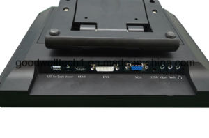 """12.1"""" 4: 3 Touch HDMI 1080p Monitor with VGA, DVI pictures & photos"""