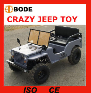 New 110cc/125cc/150cc Jeep Dealer Mc-424 pictures & photos