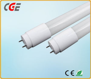 Nano Plastic T8 LED Tube pictures & photos