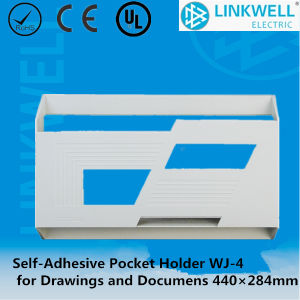 Electric Cabinet Enclosures / Wiring Diagram and Document Holder (switchgear cabinet) pictures & photos
