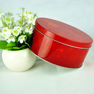 Tea Tin Box/Coffee Cans with Airtight Lid /Coffee Box Container pictures & photos