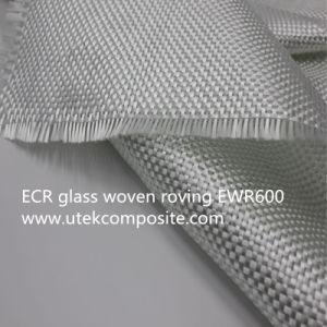 ECR Glass Woven Roving Ewr600 pictures & photos