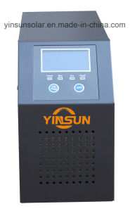 2000W-48V Pure Sine Wave Inverter Adopted High Quality LCD Display pictures & photos
