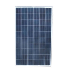 Haochang Solar Module 72 Cells Solar Panel Mounted on Tilted Rooftop pictures & photos