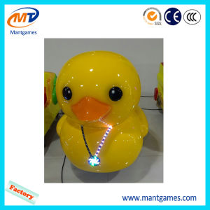 2016 Yellow Duck Kids Game Machines for Hot Sale pictures & photos