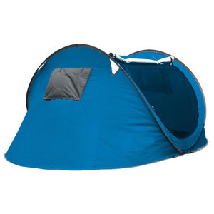 Outdoor Automatic Double Super Light Camping Park Beach Tent pictures & photos