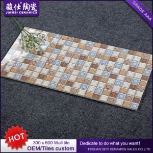 Foshan Waterproof 300X600 Kitchen & Bathroom Ceramic Wall Tile pictures & photos