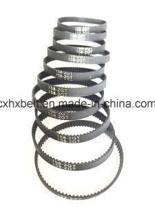 Industrial Rubber Timing Belt/Synchronous Belts 2000 2500 3200 3220 3400-20m pictures & photos