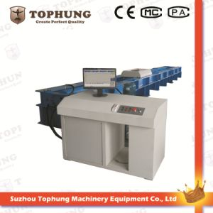 Hydraulic Horizontal Testing Bed Tensile Testing Machine for 60t pictures & photos
