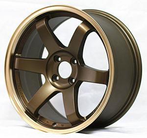Car Wheel/Alloy Wheel for Te 38 pictures & photos