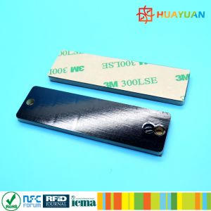 Industry Management Passive UHF RFID PCB on Metal Tag pictures & photos