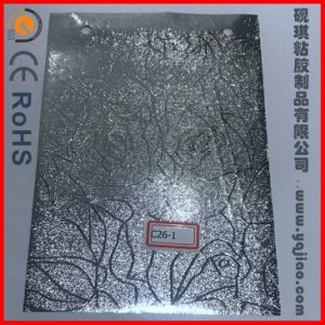 Embossed PVC Film Rolls for Wholesaler and Distributor pictures & photos
